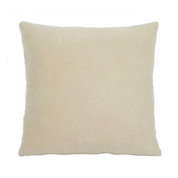 coussin cerf polaire