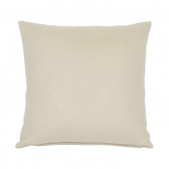coussin polaire cerf