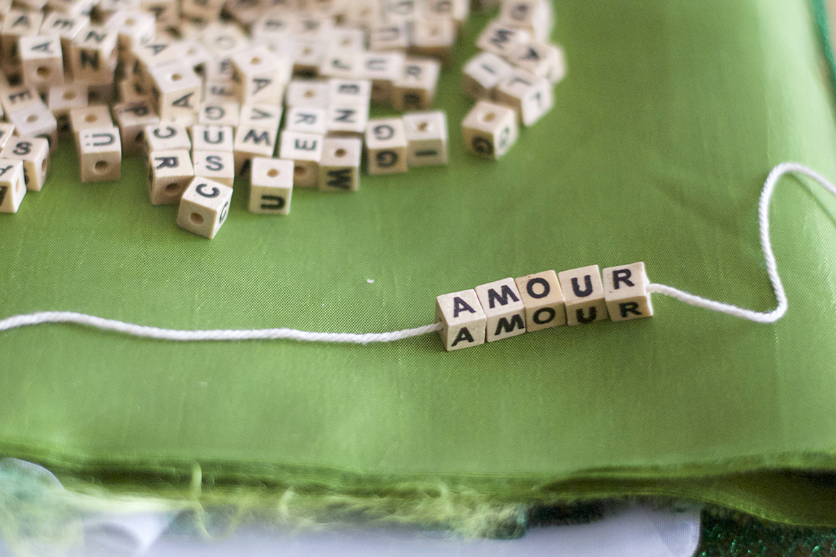 lettres amour mariage